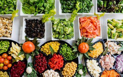 Ayurvedische voedingsadviezen per dosha