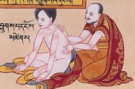 Intensieve reinigingsbehandeling Pancha karma
